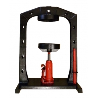 Bead breaker hydraulic piston (press)