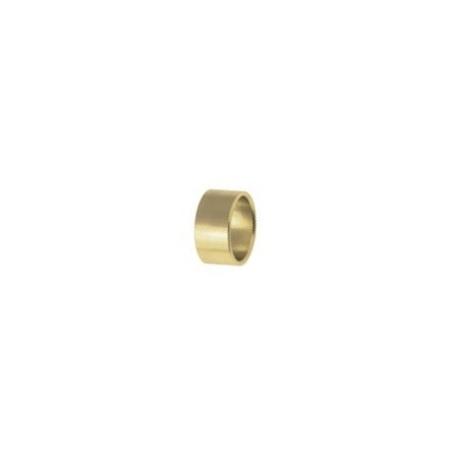 Spacer for spindle 25mm x 1cm Gold, MONDOKART, kart, go kart