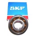 Bearing 6205 SKF C4 TN9 (polyamide cage) 6205, mondokart, kart