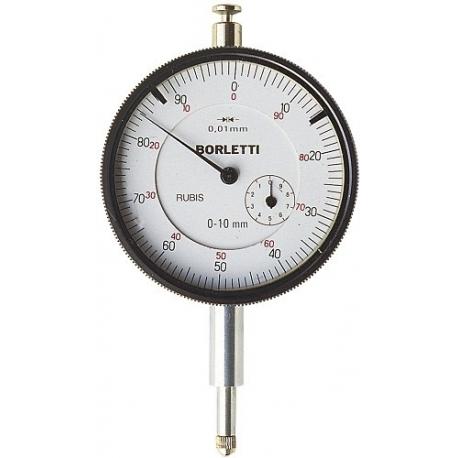 Comparator Centesimal Quality Borletti, MONDOKART, Dial gauges