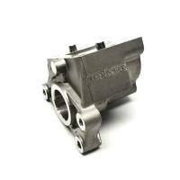 Support Metal Starter Motor Iame Easykart - Leopard