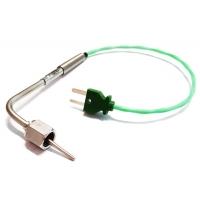 Sonda temperatura gas scarico Compatibile Mychron AIM - UNIPRO - STARLANE - RINFORZATA!