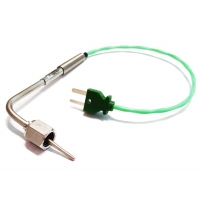 Sonde température échappement Compatible Mychron AIM - UNIPRO - STARLANE - RENFORCÉ!