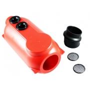 Intake silencer BirelArt Easykart, MONDOKART, Air Filter (Noise