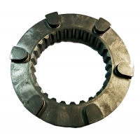 Getriebe Reduktion Rotax DD2