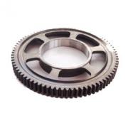 Gear Minimum 77 T Rotax DD2, MONDOKART, Crankcase Rotax DD2