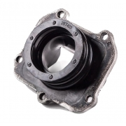 Flangia raccordo carburatore Rotax DD2, MONDOKART, kart, go
