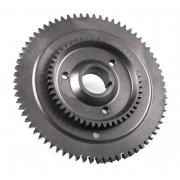 Starter Gear Rotax DD2, MONDOKART, Clutch Rotax DD2