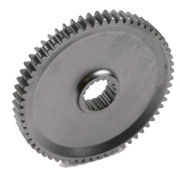 Secondary Gear Rotax DD2, MONDOKART, Clutch Rotax DD2