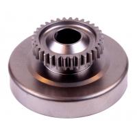 Kupplungsglocke mit Kettenrad Rotax DD2