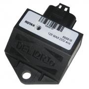 Electronic control unit Rotax Evo DD2, mondokart, kart, kart