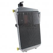 Radiator Rotax Evo DD2, MONDOKART, Radiator Rotax DD2