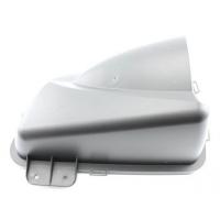 Cuerpo filtro izquierdo Rotax DD2 EVO