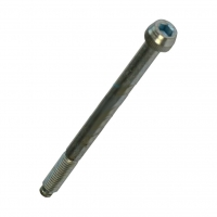 Screw Stub Axle Long KF KZ CRG M8