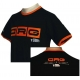 T-shirt Maglietta CRG VICTORY!, MONDOKART, kart, go kart