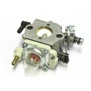 Complete Carburetor 50cc BlueBird, MONDOKART, Carburetor &