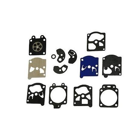Kit Reparation du carburateur BlueBird 50cc, MONDOKART, kart