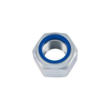 Ecrou nylstop autoblocant fusèe (M14), MONDOKART, Accessoires