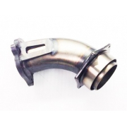 Exhaust manifold TM K11-K12, MONDOKART, K11-K11B Parts