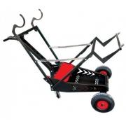 Carrello Elettrico automatico Mondokart, MONDOKART, kart, go