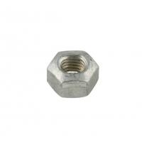 Self-locking nut M5 metal METALBLOC