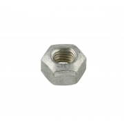 Self-locking nut M5 metal METALBLOC, MONDOKART, Front brake