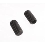 Grubscrew M5 x 16 flat tip, MONDOKART, Brake Pump SA3 (KF)