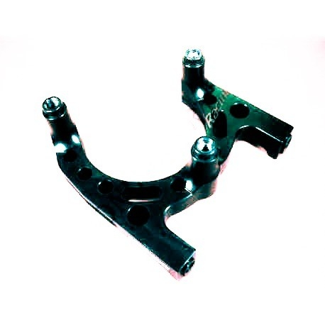 Intrepid Rear Caliper Support, mondokart, kart, kart store