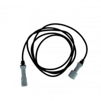 Exhaust gas sensor extension cable (K) New Alfano