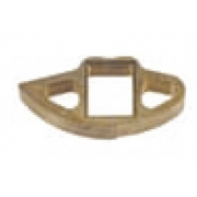 Strain Clutch (single) N31 / 52 - BB50, MONDOKART, Clutch &