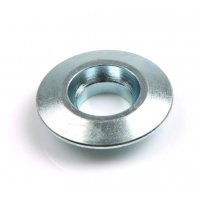 Fixed spherical Caster - neutral bushing CRG