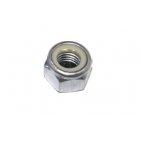 Self-locking nut M10 high