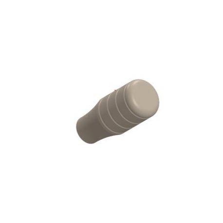 Der Knopf für Schalthebel Intrepid Titan / Gold, MONDOKART