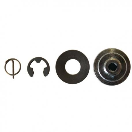 Brake Disc Pin complete Kit V05 V09 V10 CRG, mondokart, kart