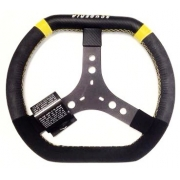 Steering Wheel Scuderia PCR, MONDOKART, Steering Wheel PCR