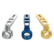 Rotax muffler support bracket 32mm, MONDOKART, Muffler Rotax MAX