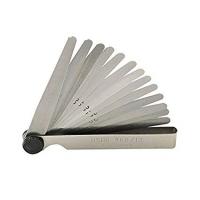Feeler 20 Blades 0.05mm - 1.00mm