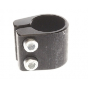 Clamp Black for Stabilizer CRG, MONDOKART, Stabilizers CRG