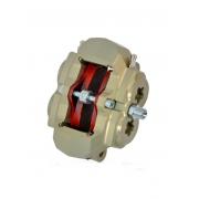 Front calliper KZ BSS TonyKart OTK, MONDOKART, Front brake