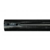 Eje 50 T2 + R negro KZ CRG