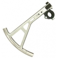 Clutch Lever complete independent CRG