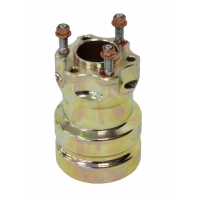 Rear Wheel Hub 50mm x 115 - 8A Magnesium HQ BirelArt