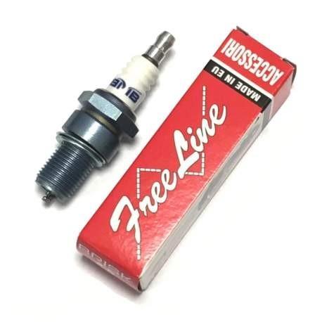 Bougie Brisk L10SL (FreeLine), MONDOKART, kart, go kart