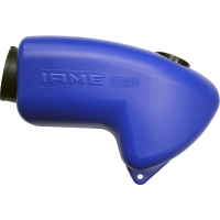 Air filter Intake silencer IAME Swift 60cc Mini and Baby X30 Waterswift