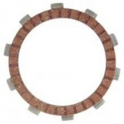 Disc coated clutch garnished Modena KK1 MKZ, MONDOKART, Modena