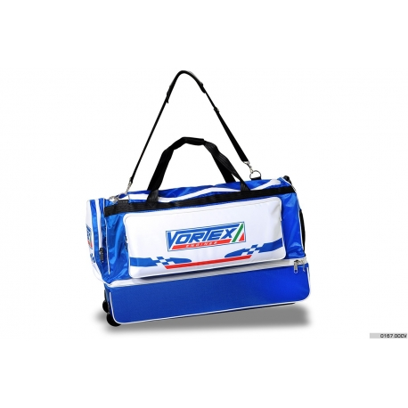Travel bag Vortex, mondokart, kart, kart store, karting, kart