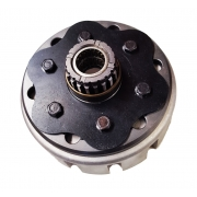 Group damper Iame Screamer (1-2) KZ, MONDOKART, Screamer Clutch