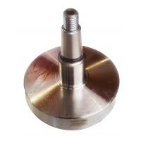 Half-shaft side ignition Iame Screamer KZ