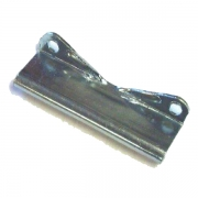 Staffa fissaggio serbatoio Comer C50, MONDOKART, kart, go kart