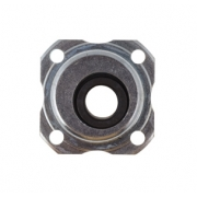 Bushing eccentric spindle Mini 22/8 mm OTK Tonykart, mondokart